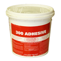 Stair Tread Adhesives