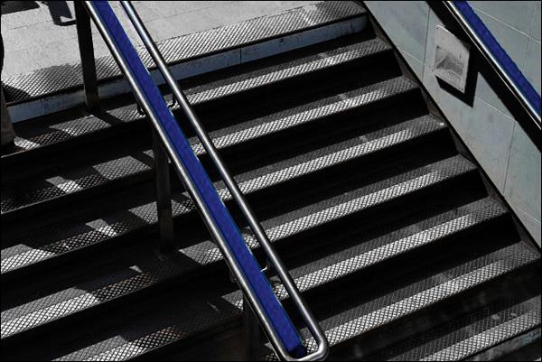 Cast Iron Stair Nosings ...