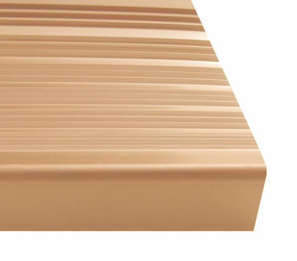 heavyduty vinyl stair treads