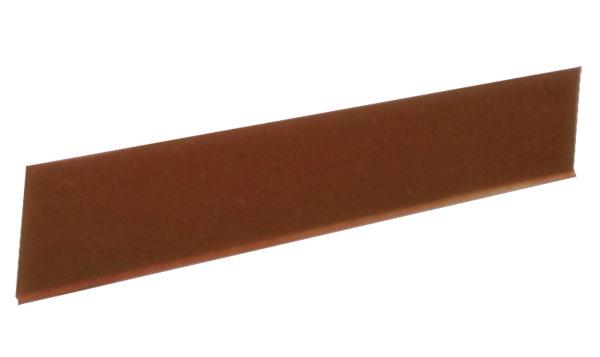Vinyl Stair Tread Risers