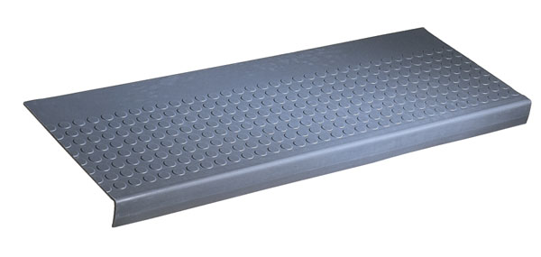 Low Profile Orbitread Rubber Stair Treads Are Rubber Stair Treads By American Stair Treads