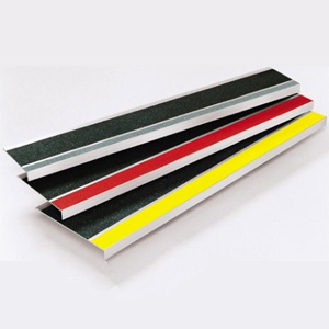 Flexible Metal Stair Treads