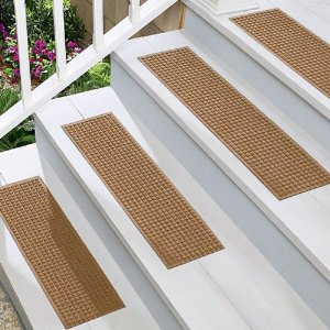 Good Waterhog Stair Treads