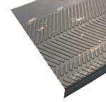 Chevrontread Rubber Stair Treads