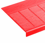 Ribtread Rubber Stair Treads